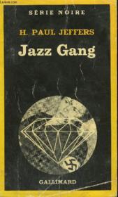 Collection : Serie Noire N° 1874 Jazz Gang - Couverture - Format classique