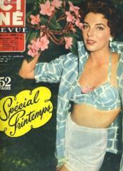 Cine Revue - Numero Special Printemps - 37e Annee - N° 9 - Island In The Sun - Couverture - Format classique