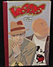 Losers (les perdants) - Couverture - Format classique
