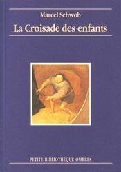 La Croisade Des Enfants - Intérieur - Format classique