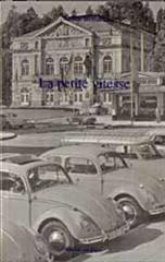 Petite Vitesse (La) - Couverture - Format classique