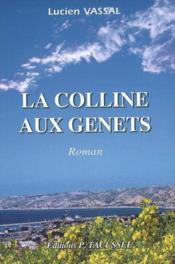 Colline Aux Genets - Couverture - Format classique