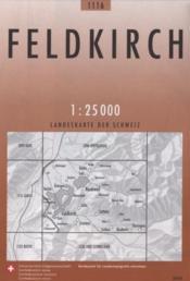 Feldkirch - Couverture - Format classique