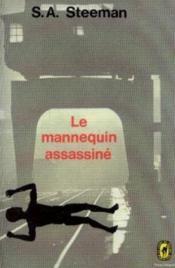 Le mannequin assassiné - Couverture - Format classique