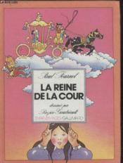 Collection Enfantimages. La Reine De La Cour. - Couverture - Format classique