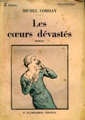 Les Coeurs Devastes. Collection : Select Collection N° 244 - Couverture - Format classique