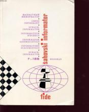 Informateur D Echecs 25 - Couverture - Format classique