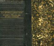 Codes Francais Et Lois Usuelles, Decrets, Ordonnances Et Avis Du Conseil D'Etat Qui Les Completent Ou Les Modifient - Couverture - Format classique