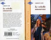 Le Rebelle Amoureux - Mis Prim'S Untamable Cowboy - Couverture - Format classique