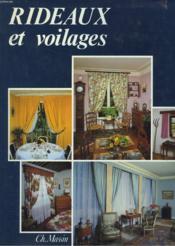 Rideaux Et Voilages - Couverture - Format classique