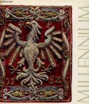 Millennium - Le Millenaire De La Pologne. - Couverture - Format classique