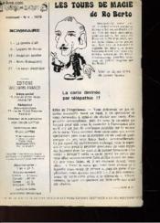 Laurel Hardy - N°4 - Couverture - Format classique