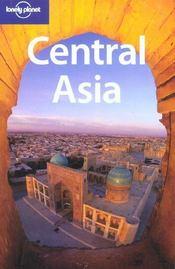 Central asia - Intérieur - Format classique