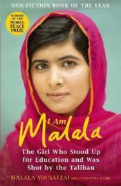 I am Malala - Couverture - Format classique