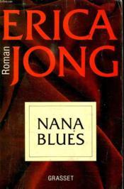 Nana blues - Couverture - Format classique