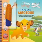 Disney Baby ; Simba - Couverture - Format classique