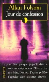 Jour De Confession - Intérieur - Format classique