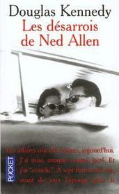 Les désarrois de Ned Allen - Intérieur - Format classique