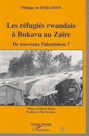 Les Refugies Rwandais A Bukavu Au Zaire - Intérieur - Format classique