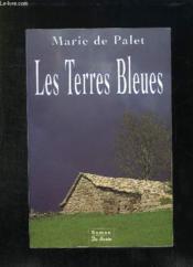 Terres Bleues (Les) - Couverture - Format classique
