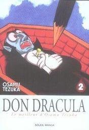 Don dracula t.2 - Intérieur - Format classique