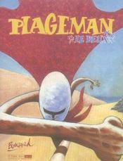 Plageman ; le deux - Intérieur - Format classique