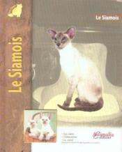 Le siamois - Couverture - Format classique