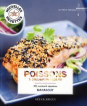 Poissons & Crustaces Faciles - Couverture - Format classique