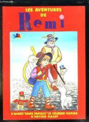 Les Aventures De Remi. - Couverture - Format classique