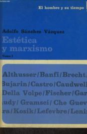 Estetica Y Marxismo, Tomo I Y Ii - Couverture - Format classique