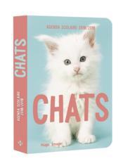 Agenda scolaire ; chats (édition 2018/2019) - Couverture - Format classique