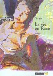 La vie en rose - Intérieur - Format classique
