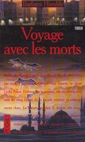 Le Voyage Avec Les Morts - Intérieur - Format classique