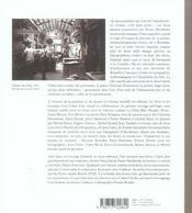 Les impressions d'Alechinsky - 4ème de couverture - Format classique