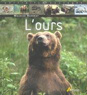 Ours (L ) - Intérieur - Format classique