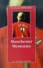 Manchester memories - Couverture - Format classique