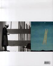 Peintures & photographies - 4ème de couverture - Format classique