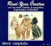 Rene-Yves Creston Sv T.10 - Couverture - Format classique
