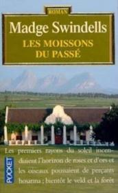 Les Moissons Du Passe - Couverture - Format classique