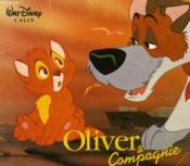 Oliver Et Compagnie - Couverture - Format classique