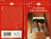Un Detour Par Crossfield - Angels Don'T Cry - Couverture - Format classique