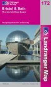 Bristol & Bath - Couverture - Format classique