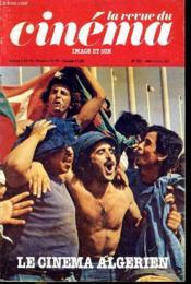 Revue De Cinema - Image Et Son N° 327 - Le Cinema Algerien - Couverture - Format classique