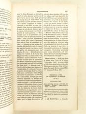 Annales et Journal spécial des Justices de Paix. Années 1903 - 1904 - 1905 - 1906. Recueil Mensuel de législation, de doctrine et de jurisprudence à l'usage des juges de paix, suppléants et greffiers. - Couverture - Format classique