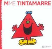 Madame Tintamarre - Intérieur - Format classique