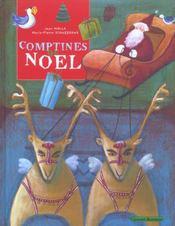 Comptines de noel - Intérieur - Format classique
