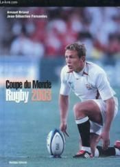 Coupe du monde rugby 2003 - Couverture - Format classique