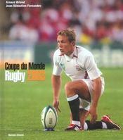 Coupe du monde rugby 2003 - Intérieur - Format classique