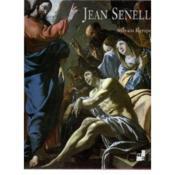 Jean Senelle - Couverture - Format classique