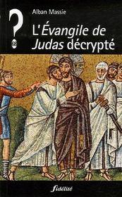 L'évangile de judas décrypté - Intérieur - Format classique